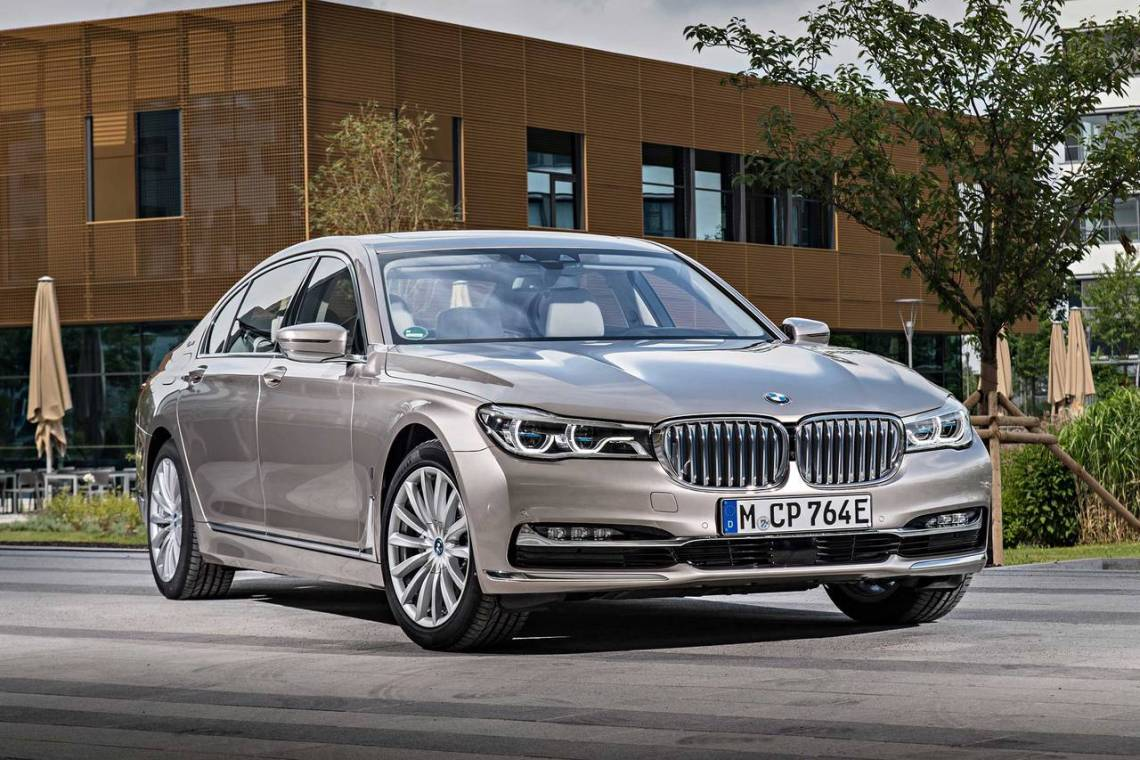2018 bmw 7 series pricing - for sale | edmunds