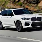 2021 Bmw X3 M Prices Reviews And Pictures Edmunds