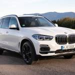 2021 Bmw X5 Prices Reviews And Pictures Edmunds
