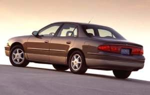 Used 2003 Buick Regal for sale  Pricing & Features | Edmunds