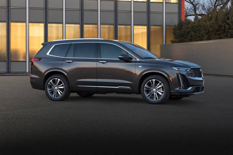 2020 Cadillac Xt6 Prices Reviews And Pictures Edmunds