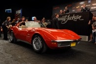 1970 Corvette LT-1