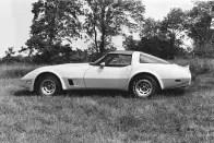 1980 Corvette 305