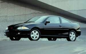 2000 Chevrolet Cavalier Warning Reviews  Top 10 Problems