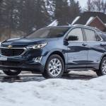 2021 Chevrolet Equinox Prices Reviews And Pictures Edmunds