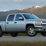 Used 2013 Chevrolet Silverado 1500 Hybrid Prices Reviews And Pictures Edmunds
