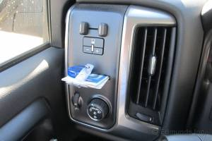 2014 Chevrolet Silverado 1500 Z71 LT Crew LongTerm Road
