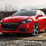 2014 Dodge Dart Review Ratings Edmunds