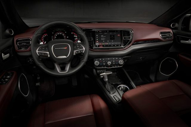 2021 Dodge Durango Prices, Reviews, and Pictures | Edmunds