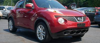Used Nissan Juke For Sale In Fairfield Ct Edmunds