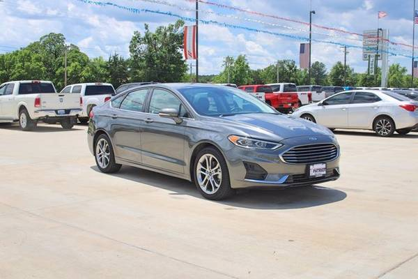 Used Cars For Sale In Tulsa Ok Edmunds