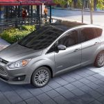 2016 Ford C Max Hybrid Review Ratings Edmunds