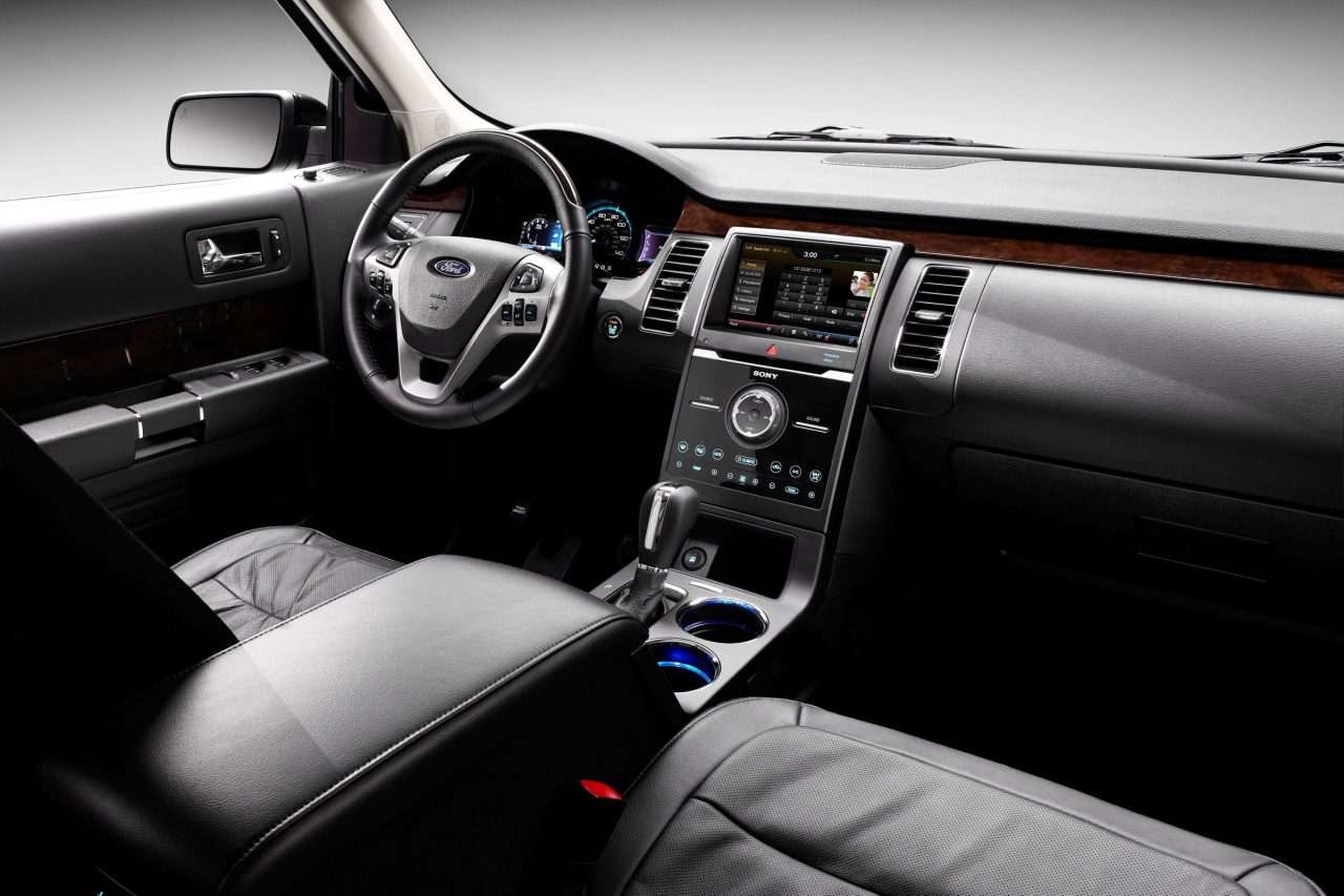Used 2013 Ford Flex For Sale Pricing Amp Features Edmunds