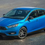 2015 Ford Focus Review Ratings Edmunds