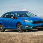 Used 2018 Ford Focus Prices Reviews And Pictures Edmunds