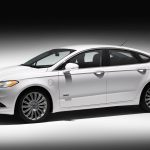 2015 Ford Fusion Energi Review Ratings Edmunds