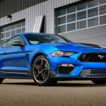 2021 Ford Mustang Prices Reviews And Pictures Edmunds