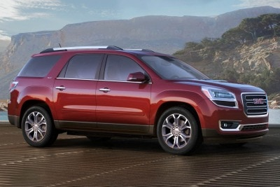 Best 2017 GMC Acadia Limited Incentives  Rebates   Deals Near You     2017 GMC Acadia Limited