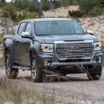 2021 Gmc Canyon Crew Cab Prices Reviews And Pictures Edmunds