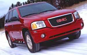 Used 2004 GMC Envoy Pricing  For Sale | Edmunds