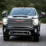 2020 Gmc Sierra 2500hd Prices Reviews And Pictures Edmunds