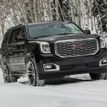 2020 Gmc Yukon Prices Reviews And Pictures Edmunds