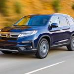 2021 Honda Pilot Prices Reviews And Pictures Edmunds