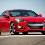 Used 2016 Hyundai Genesis Coupe Prices Reviews And Pictures Edmunds