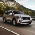 2019 Hyundai Santa Fe Xl Prices Reviews And Pictures Edmunds