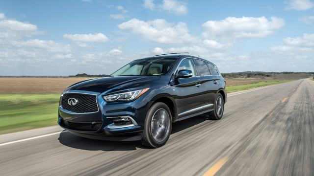 Image result for infiniti qx60 2019