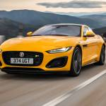 2021 Jaguar F Type Prices Reviews And Pictures Edmunds