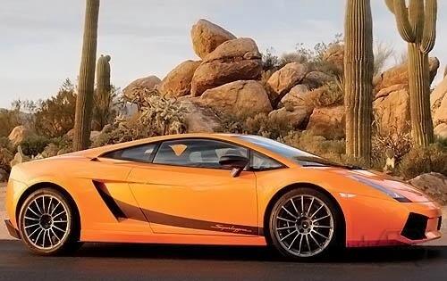 Used 2008 Lamborghini Gallardo Superleggera Pricing For