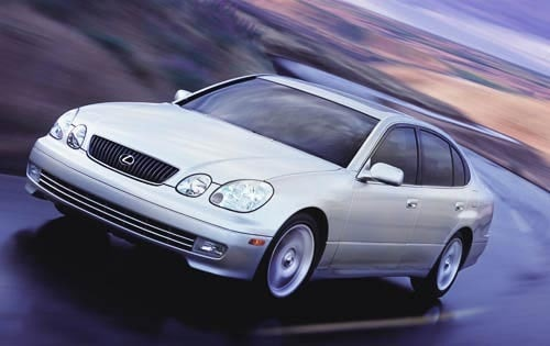 Used 2002 Lexus Gs 430 For Sale Pricing Amp Features Edmunds