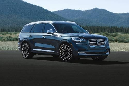 2020 Lincoln Aviator Hybrid Prices, Reviews, and Pictures | Edmunds