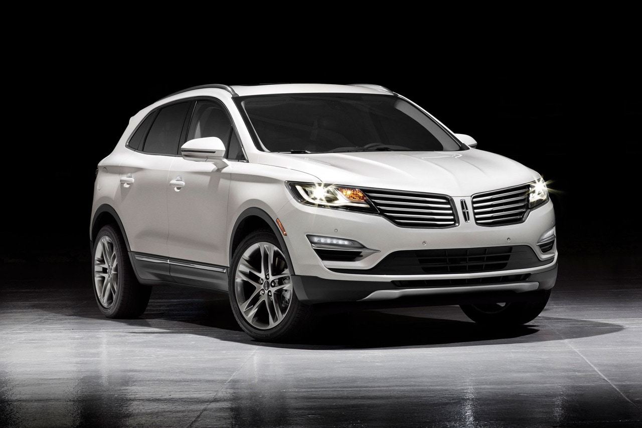 2018 Lincoln Mkc Pricing For Sale Edmunds
