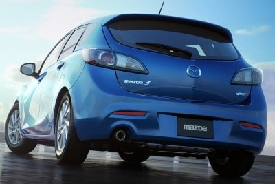 Used 2012 Mazda 3 S Touring Hatchback Review Ratings Edmunds