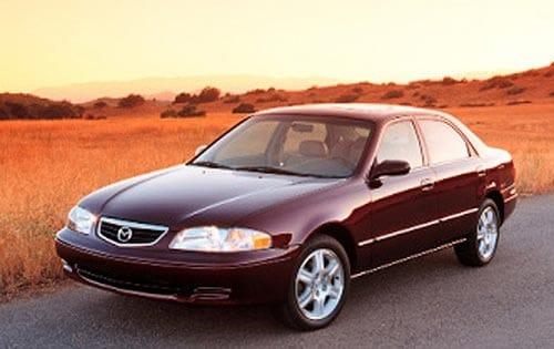 Mazda 626 1998 Sale