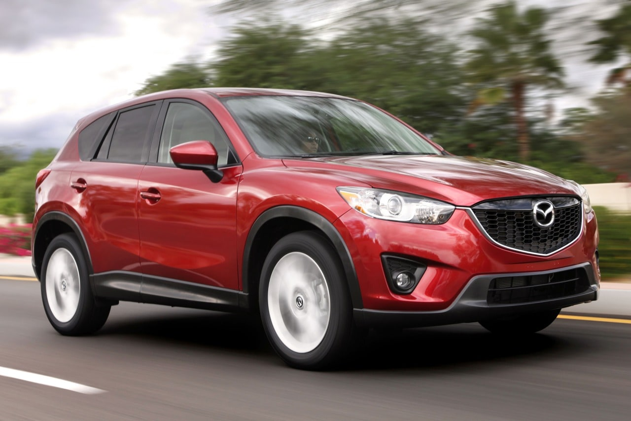 Used 2013 Mazda Cx 5 For Sale Pricing Amp Features Edmunds