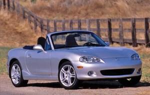 Used 2005 Mazda MX5 Miata Pricing  For Sale | Edmunds