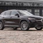 2021 Mercedes Benz Gla Class Prices Reviews And Pictures Edmunds