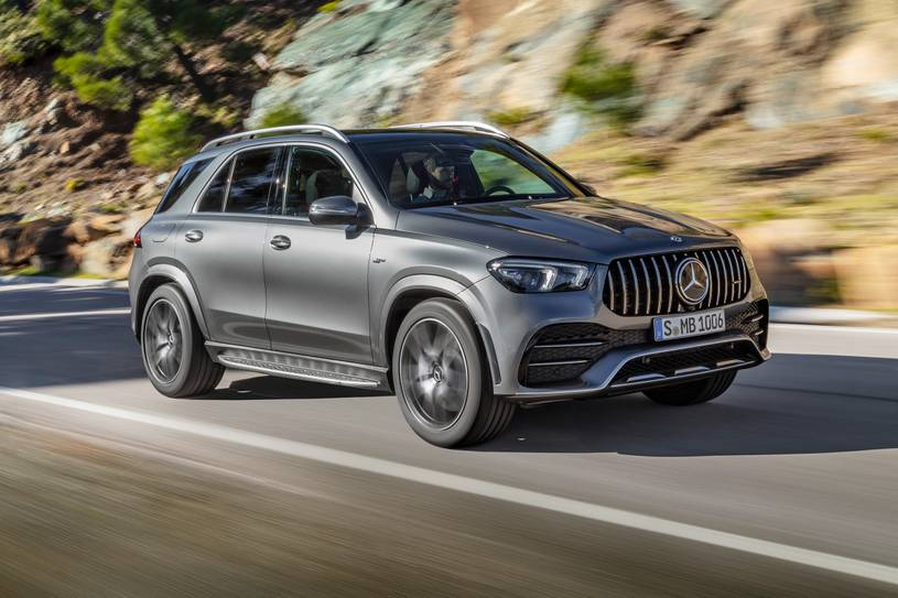 2021 mercedes benz gle class prices reviews and pictures edmunds
