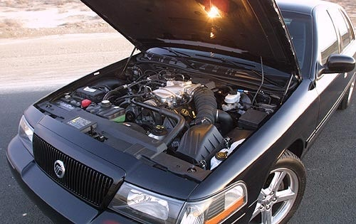 Used 2004 Mercury Marauder For Sale Pricing Amp Features