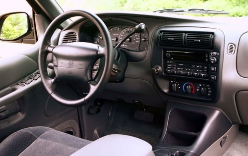 Used 2001 Mercury Mountaineer For Sale Pricing