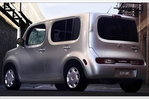 Used 2009 Nissan Cube For Sale Pricing Amp Features Edmunds