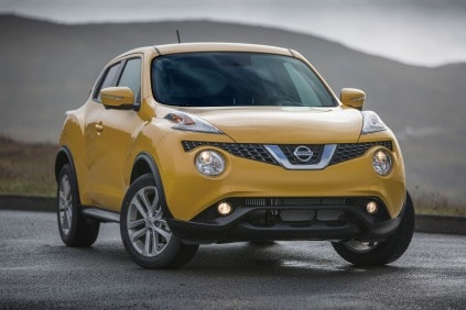 Nissan Juke Review Research New Amp Used Nissan Juke