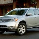 2007 Nissan Murano Review Ratings Edmunds