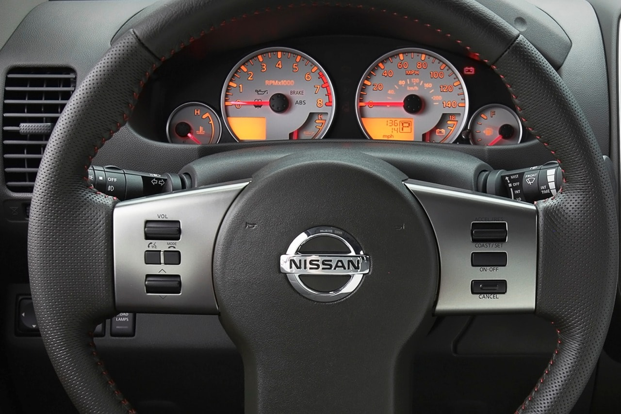 Used 2015 Nissan Xterra For Sale Pricing Amp Features