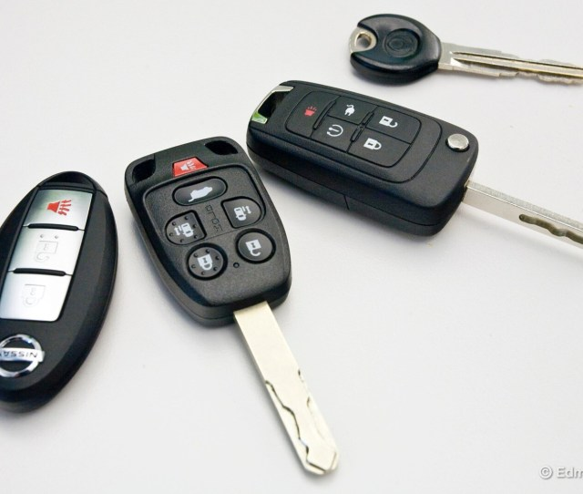 Key Technology Has Advanced And So Have Replacement Costs