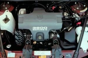 Details of GM's 3800 Model Engine Recall | Edmunds