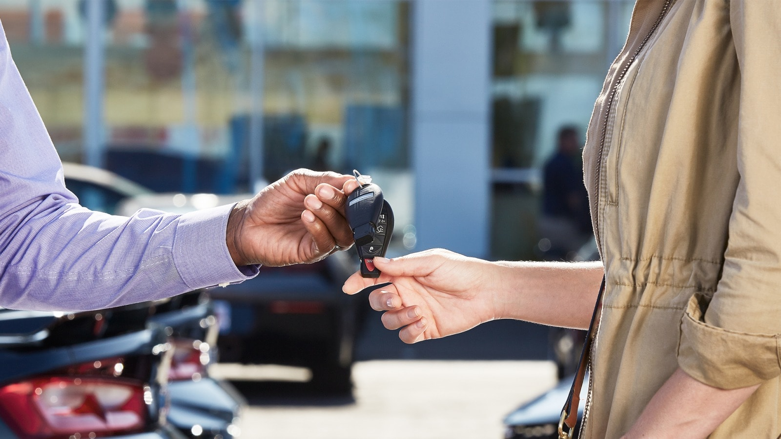 The Nonconfrontational Path To Car Buying Edmunds